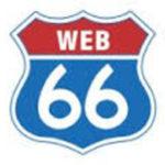 immagine logo web66